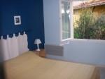 6-chambre Bleue
